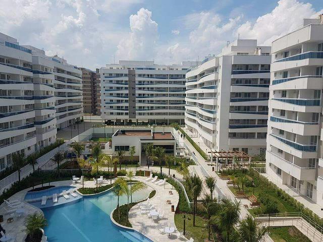 Apartamento Recreio Onda Carioca