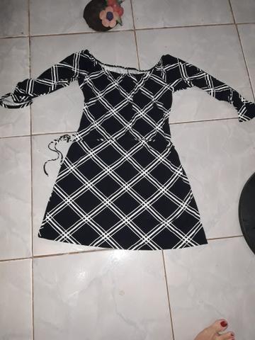 Vestido veste G
