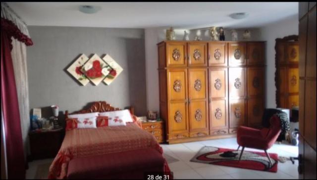 Sobrado residencial à venda, capão raso, curitiba - so0471. - Foto 5