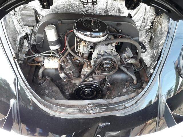 VW Fusca 1600 - Foto 8