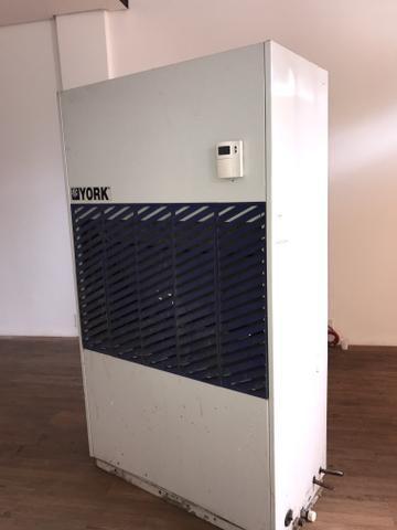 Ar-condicionado P IGREJAS