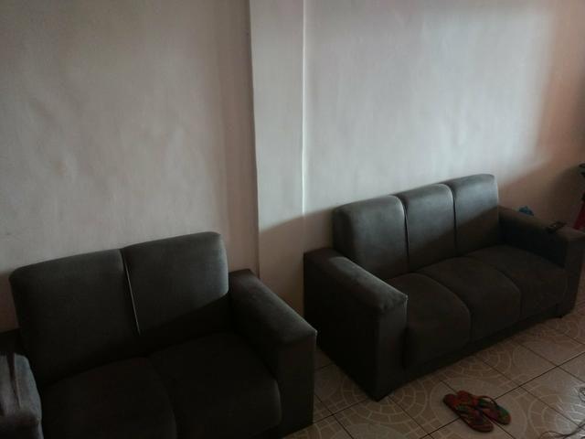 Sofa pra vender logo