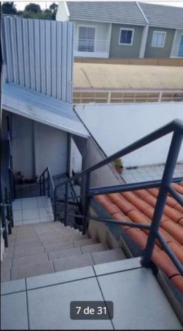 Sobrado residencial à venda, capão raso, curitiba - so0471. - Foto 16