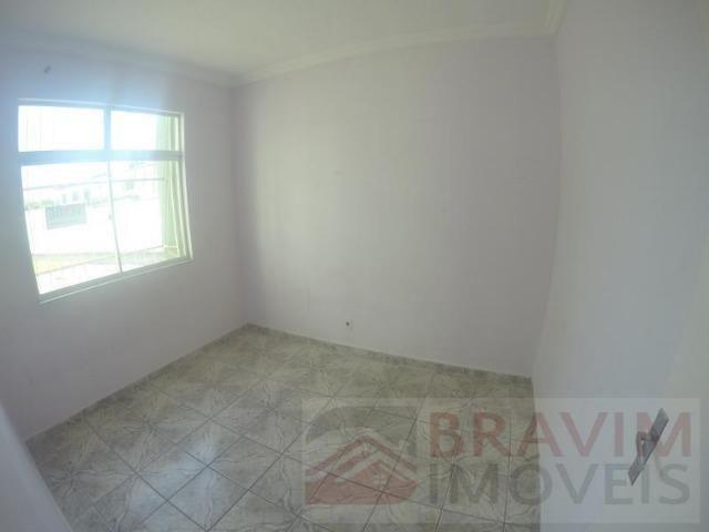 Ap com 2 quartos em Chácara Parreiral - Foto 3
