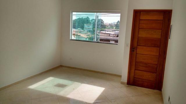 Sobrado 3 dormitórios bem localizado próximo ao dentro de Itaquera - Foto 4