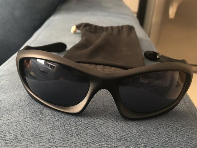 94d65b80304b0 Óculos Oakley Monster Dog - Bijouterias