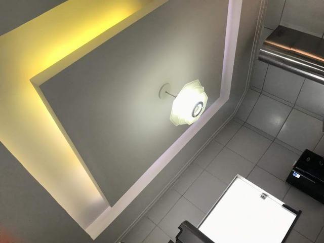 Vendo Casa Duplex em Condomínio no Turu / 3 Quartos // Projetados - Foto 6