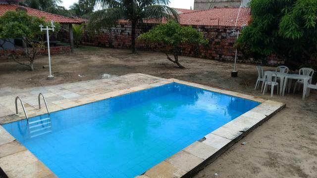 Casa com piscina para temporada - Foto 12