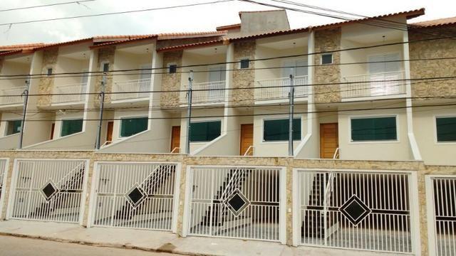 Sobrado 3 dormitórios bem localizado próximo ao dentro de Itaquera