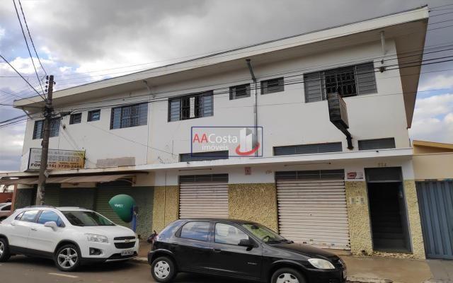 Apartamento para alugar com 1 dormitórios em Sao joaquim, Franca cod:I01325