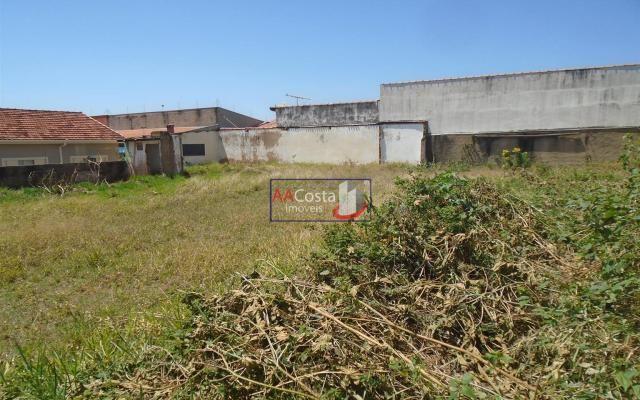 Loteamento/condomínio para alugar em Jardim noemia, Franca cod:I08335 - Foto 2