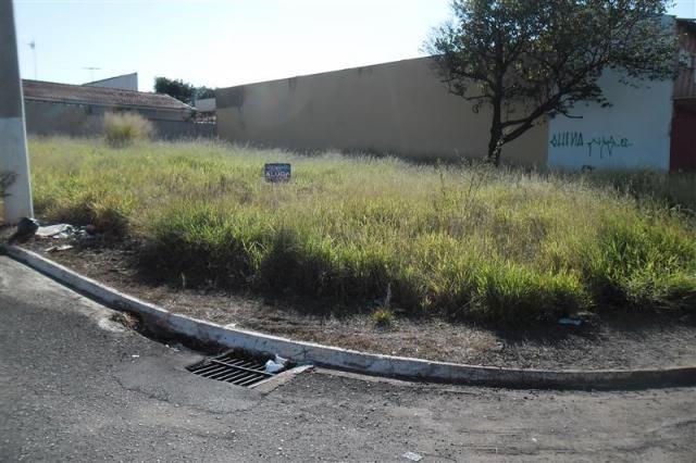 Loteamento/condomínio para alugar em Prolong.jd. angela rosa, Franca cod:I06211