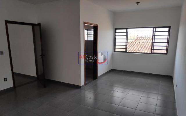 Apartamento para alugar com 1 dormitórios em Sao joaquim, Franca cod:I01325 - Foto 5
