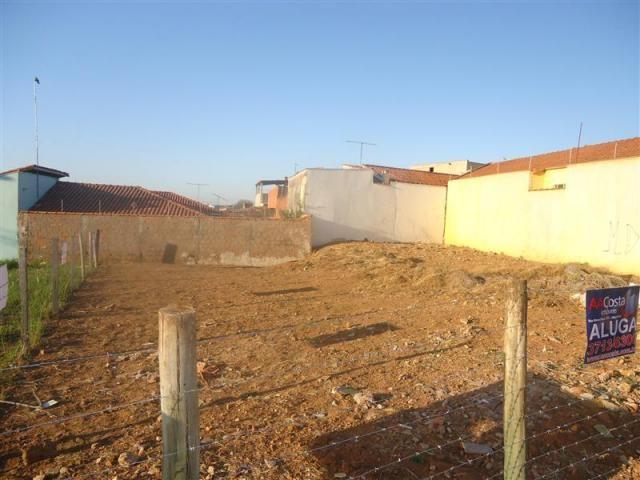 Loteamento/condomínio para alugar em Jardim luiza, Franca cod:I06110 - Foto 7