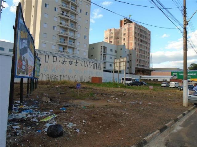 Loteamento/condomínio para alugar em Santo agostinho, Franca cod:I06970