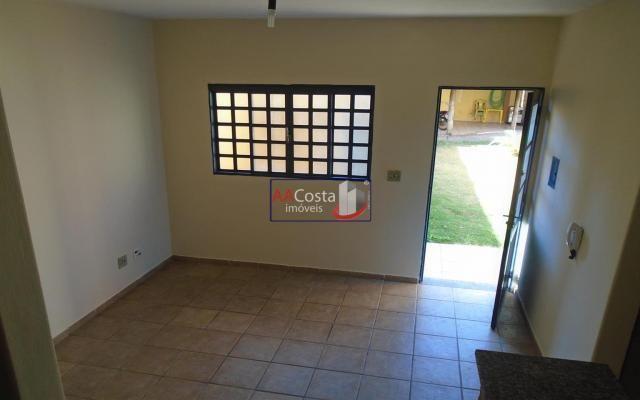 Apartamento para alugar com 1 dormitórios em Parque universitario, Franca cod:I05822 - Foto 2