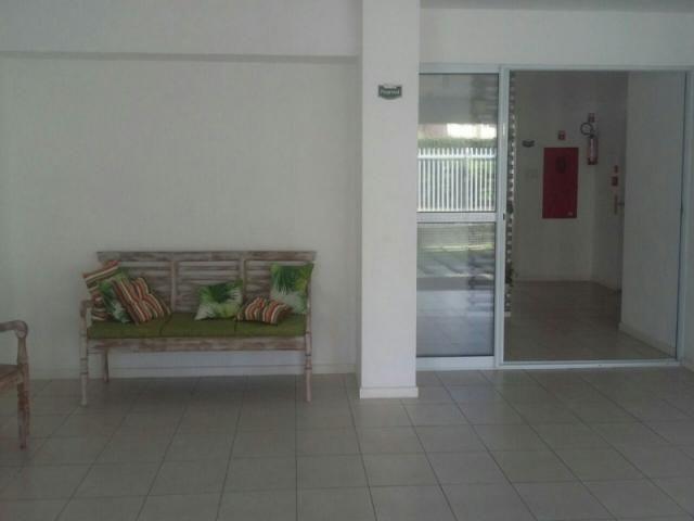 Apartamento à venda com 3 dormitórios em Miragem, Lauro de freitas cod:PP107 - Foto 19