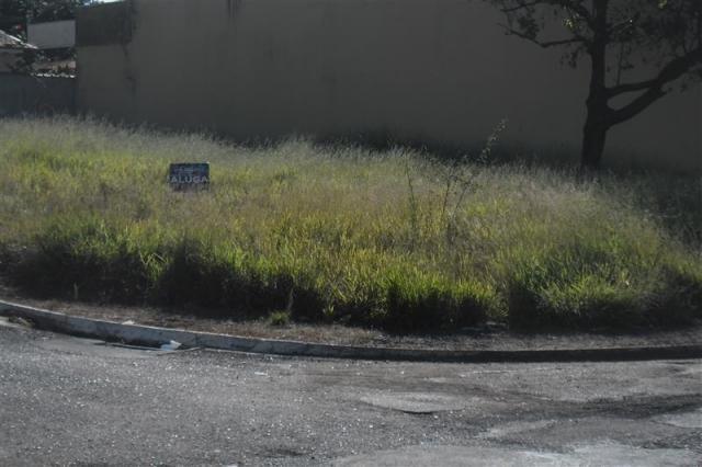Loteamento/condomínio para alugar em Prolong.jd. angela rosa, Franca cod:I06211 - Foto 2