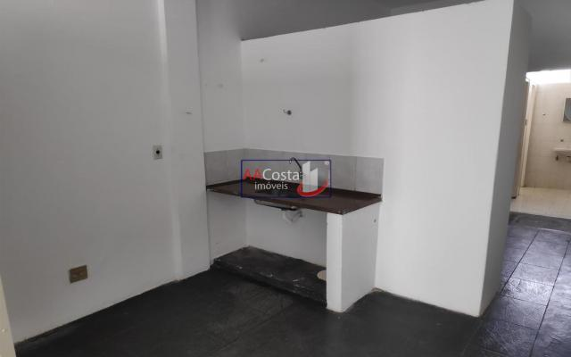 Apartamento para alugar com 1 dormitórios em Centro, Franca cod:I04788 - Foto 3