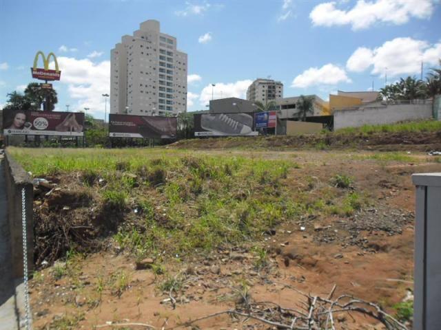 Loteamento/condomínio à venda em Sao jose, Franca cod:I05892 - Foto 6