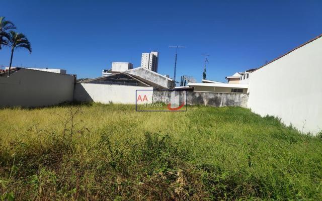 Loteamento/condomínio para alugar em Sao jose, Franca cod:I08563 - Foto 2