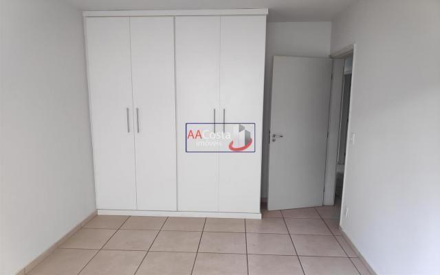 Apartamento para alugar com 2 dormitórios em Vila formosa, Franca cod:I04328 - Foto 7