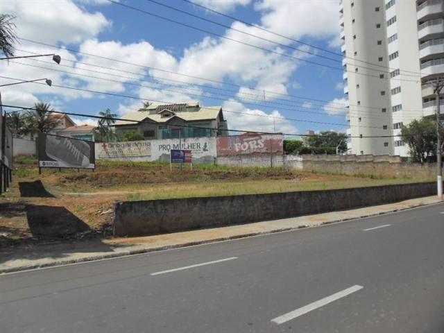 Loteamento/condomínio à venda em Sao jose, Franca cod:I05892 - Foto 3