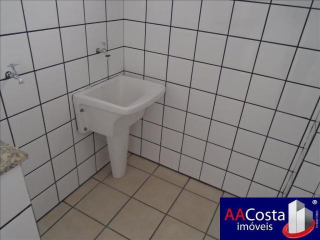 Apartamento à venda com 1 dormitórios em Centro, Franca cod:I01864 - Foto 5