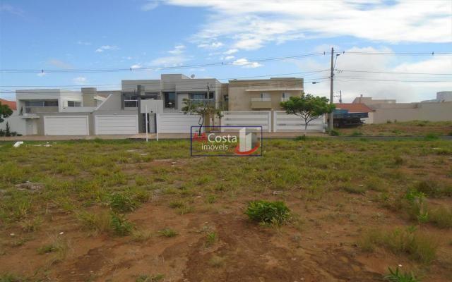 Loteamento/condomínio para alugar em Jardim piratininga, Franca cod:I08349 - Foto 2