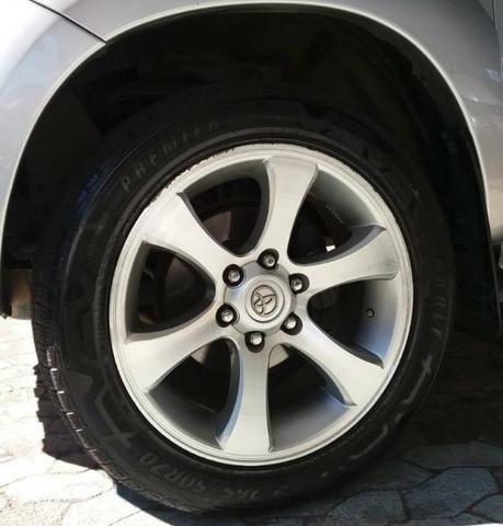 Toyota Hilux CD 4X2 Srv 2.7 Aut - Foto 10