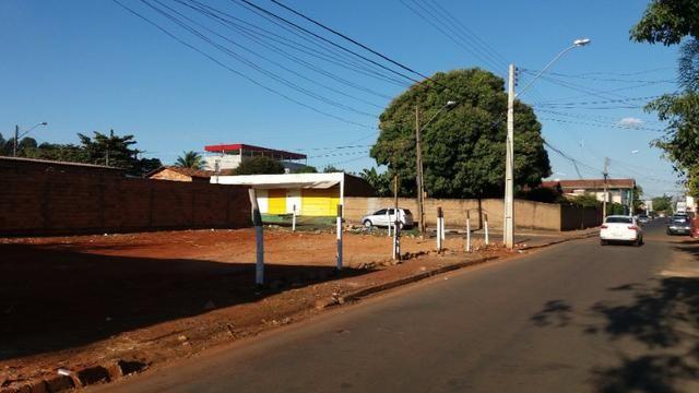 Lote 403m2 de esquina Morada do Sol - Foto 6