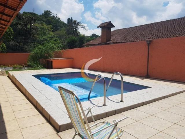Casa com 4 dormitórios à venda, 500 m² por R$ 1.580.000 - Quarteirão Brasileiro - Petrópol - Foto 20