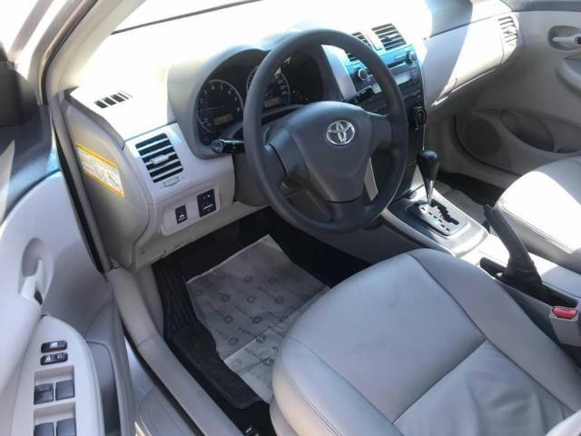 Toyota Corolla XLI 1.8 Aut. - Foto 2
