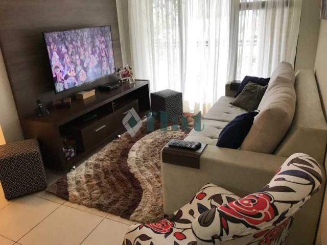 Apartamento à venda com 2 dormitórios cod:FLAP20042