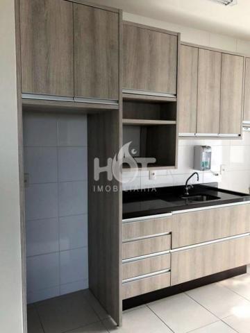 Apartamento à venda com 3 dormitórios em Campeche, Florianópolis cod:HI72003 - Foto 3