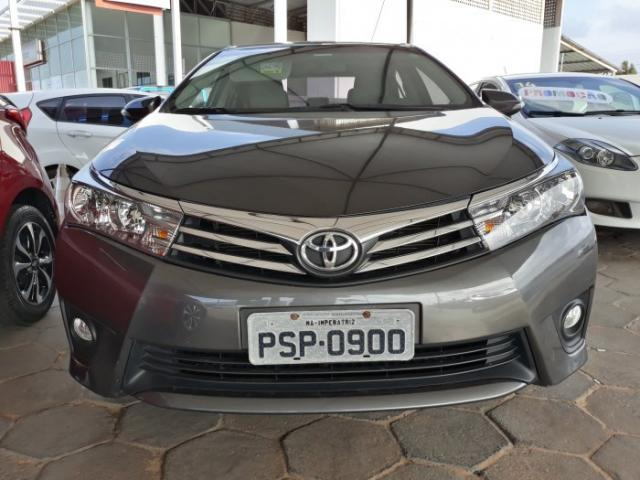 Toyota corolla 2016 2.0 xei 16v flex 4p automÁtico - Foto 2