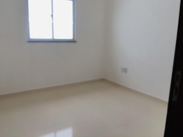 Linda casa com documentação gratis:fino acabamento, 3 quartos , 2 banheiros , 3 vagas - Foto 12