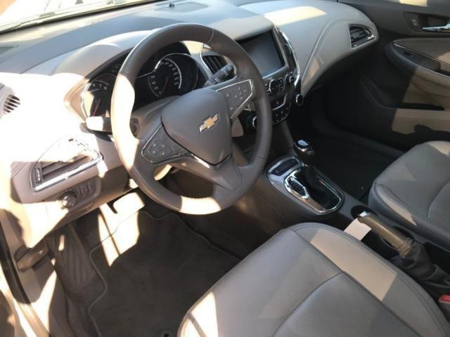 Chevrolet Cruze LTZ HB AT 1.4 4P - Foto 5