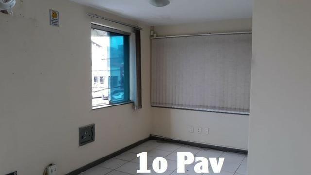 2 salas comerciais, andares inteiros em prédio na av.Dorival Caymmi, Itapuã! (82m² cada) - Foto 5