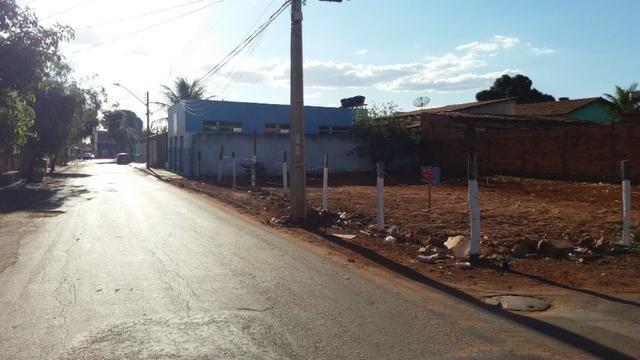 Lote 403m2 de esquina Morada do Sol - Foto 4