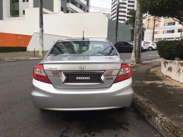Honda Civic LXR 2014 - Foto 2