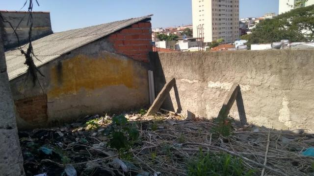 Terreno na Rua Pérsia - Vila Marte - Foto 4