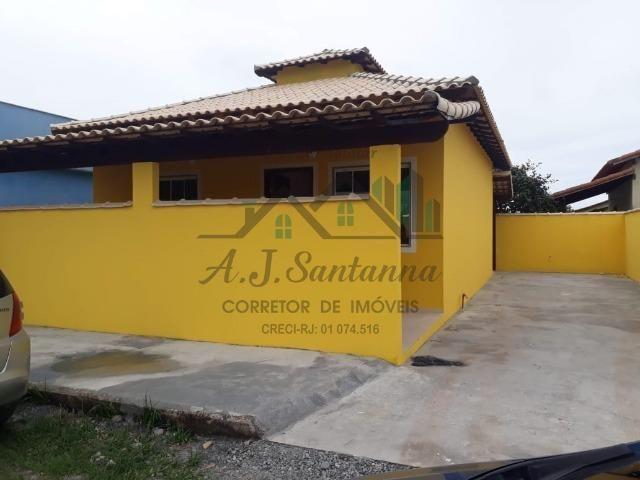 FF- Excelente casa de 2 quartos em Unamar, Tamoios - Cabo Frio - RJ