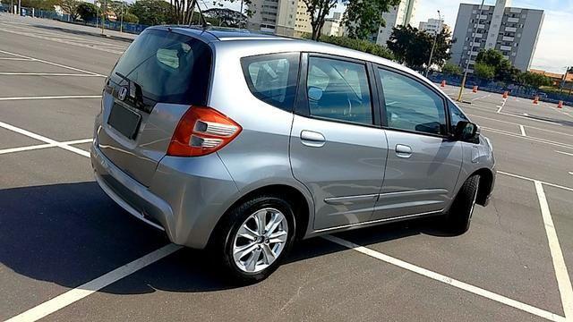 Honda New FIT 2 dono Impecavel!!! - Foto 2