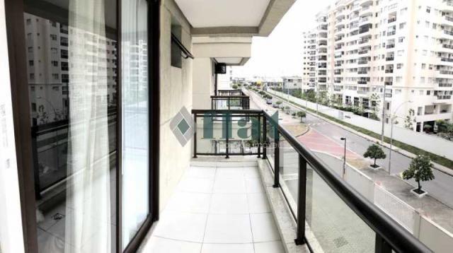 Apartamento à venda com 2 dormitórios cod:FLAP20042 - Foto 20