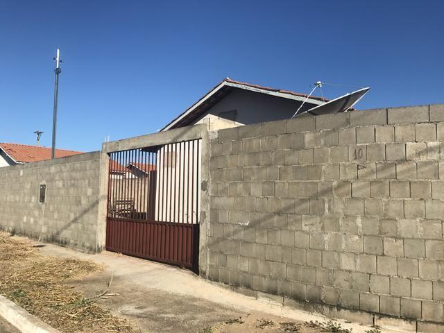 Financiamento sem burocracia casa de esquina entrada de 15 mil - Foto 2