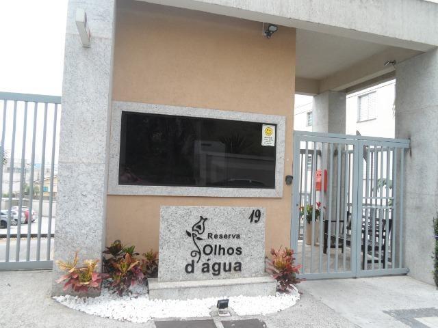 Ap. 3 dorms / 01 vaga - Parque São Vicente - A-362