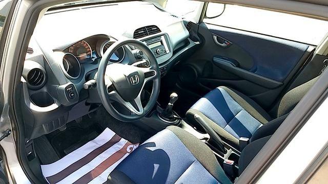 Honda New FIT 2 dono Impecavel!!! - Foto 6