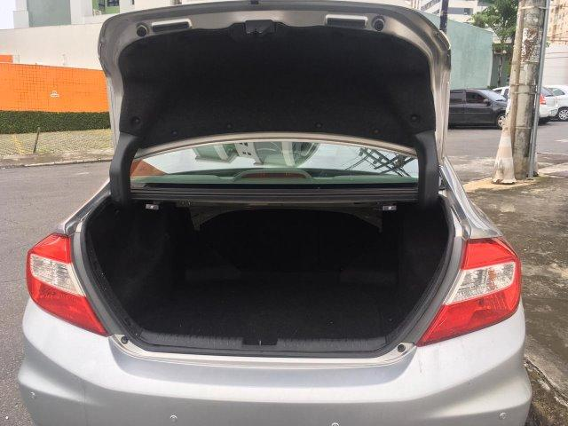 Honda Civic LXR 2014 - Foto 8