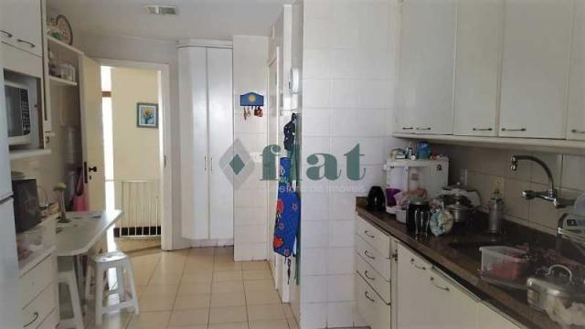 Apartamento à venda com 3 dormitórios cod:FLCO30009 - Foto 16
